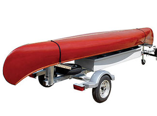 Canoe Trailers
